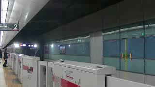 東急5177F 07S各停横浜止まり到着