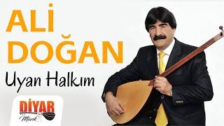 Ali Doğan - Uyan Halkım (Official Audio) Resimi