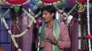 Mir Hilal Rizvi l Jashn-e-Sajdah l Gauhar Agency House l Lucknow l 2017-18 2017 Video