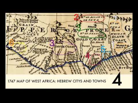 The West Africa Hebrew Israelite ; The Hidden Identity with Sister Agnes Pt5