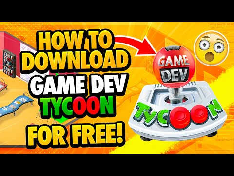 Game Dev Tycoon Download - How To Download Game Dev Tycoon For Free - Android & IOS