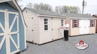 Byler Barns & Backyards, Design Process Step 3, Harrisonburg Va