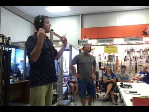 Kentucky sports radio in Bowling Green