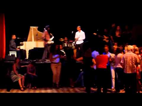O'Dance Events Summer Fiesta in Brussels: show & concert!