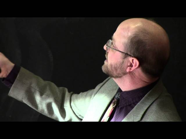 Nuclear Energy - Dr Jeremy Whitlock - AECL