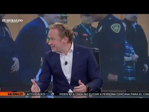 Priorizamos La Seguridad E Infraestructura En La Alcaldía BJ: Santiago Taboada