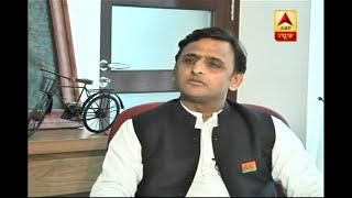 BJP is trying to break our coalition, Akhilesh ...
