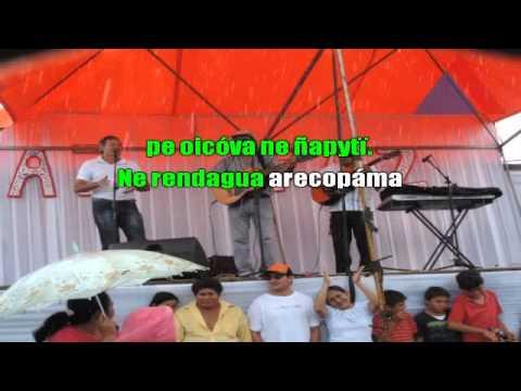 La Cautiva Karaoke