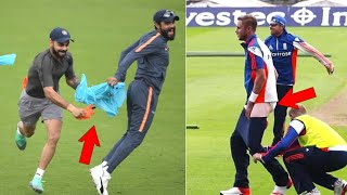 10 Most Funny 😂 Moments in Cricket || Try Not to Laugh Challenge ||