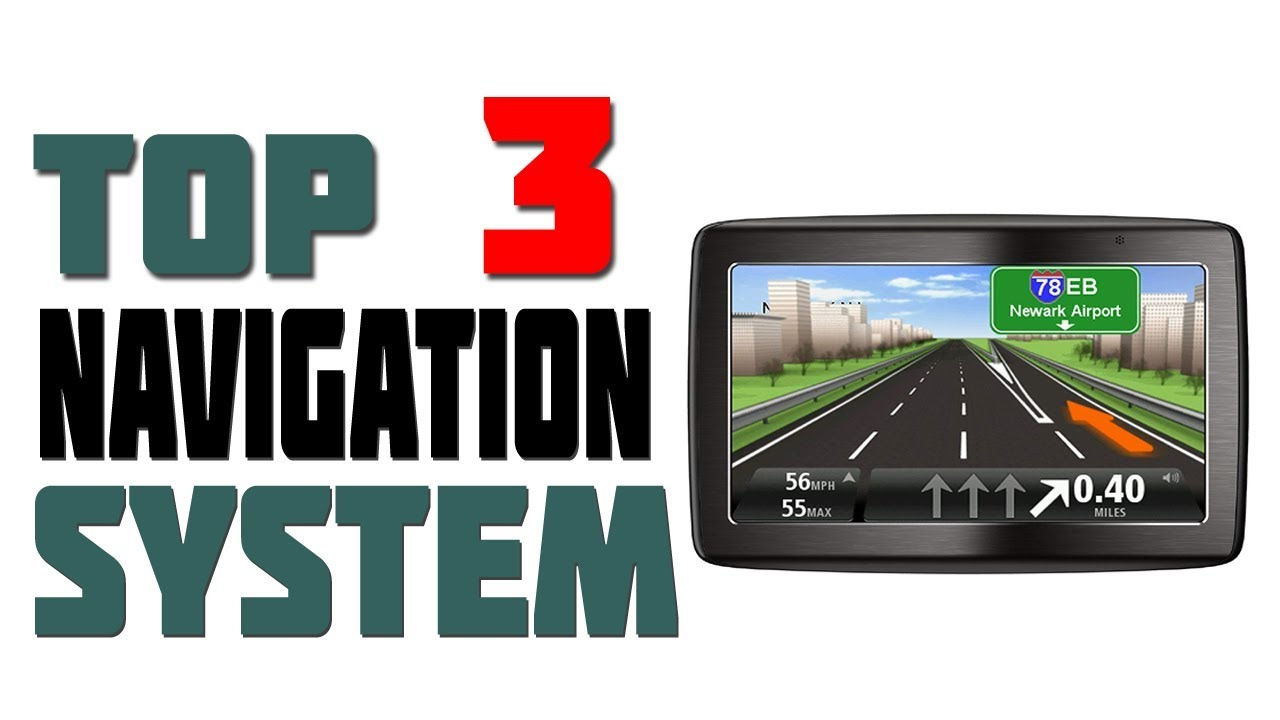 Best Gps 2020.Top 3 Best Navigation System 2020