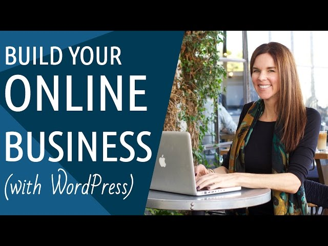 How To Create An E-Commerce WordPress Website 2016 - Step-By-Step Tutorial