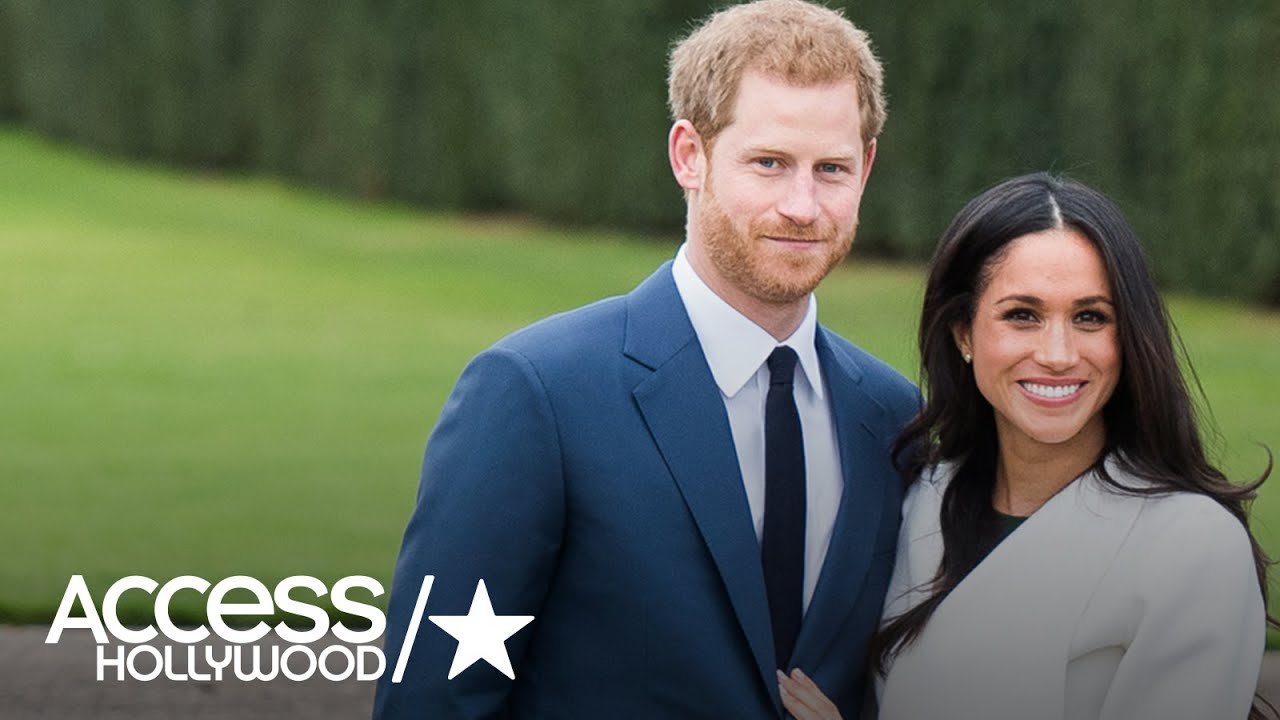 Prince Harry has reportedly quit smoking for fiancée Meghan Markle pics