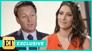 Chris Harrison Admits 'a Lot of Guys Fell in Love' With Bachelorette Becca (Exclusive)