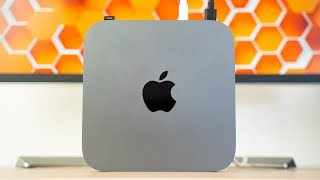 Gambar cover Mac Mini Long-Term Review - Why it's not worth it..