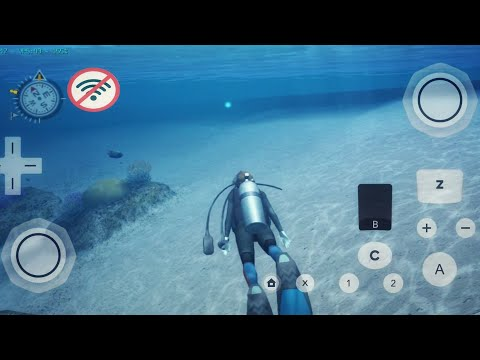 Top 10 Underwater Exploration Games For Android HD OFFLINE