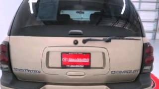 2004 Chevrolet Trailblazer Katy Texas