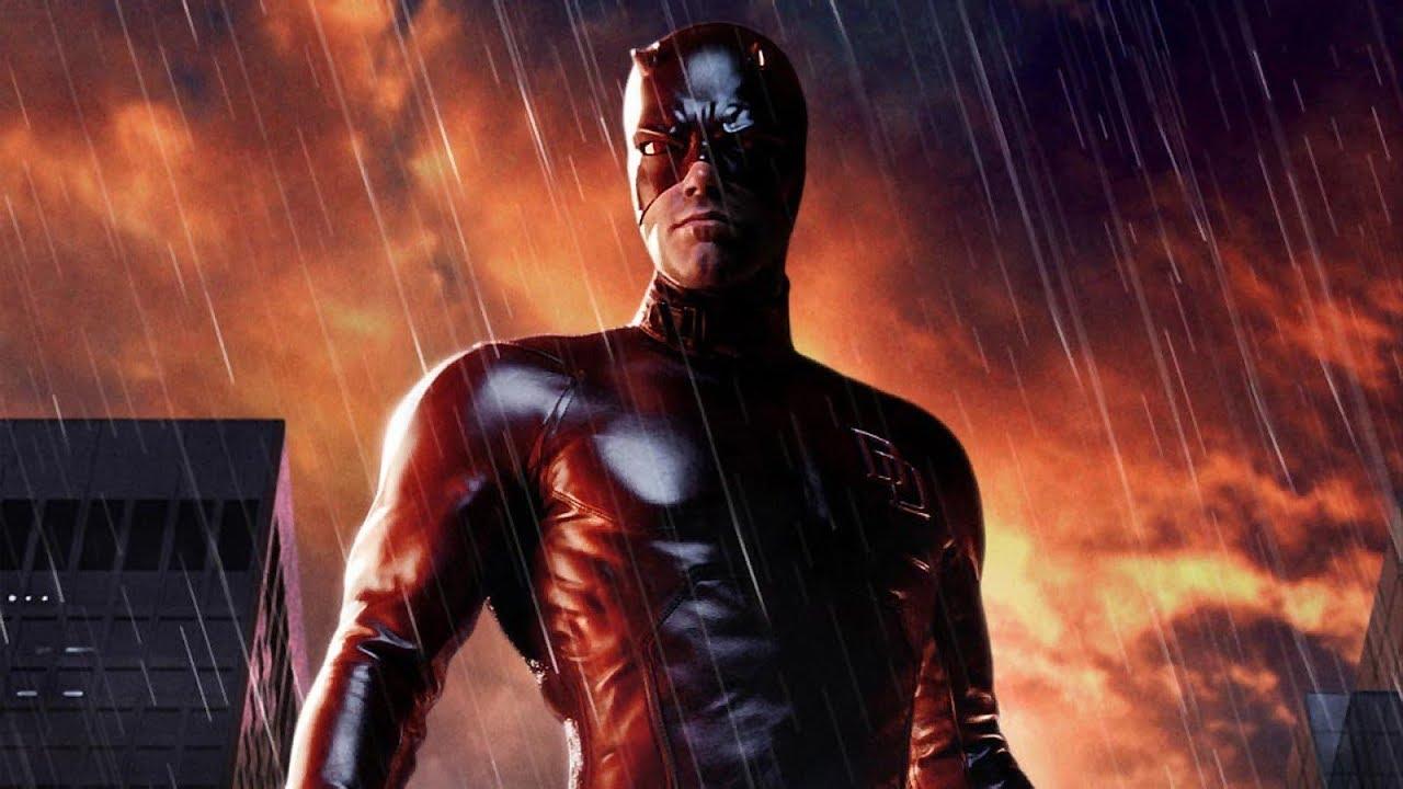 Ben Affleck's Daredevil - Fight Moves & Reflex Compilation HD ...