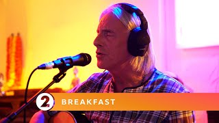 Paul Weller - Village - Radio 2 Breakfast