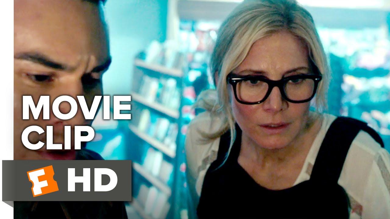 The Purge Election Year Movie Clip Survivors 2016 Elizabeth Mitchell Movie