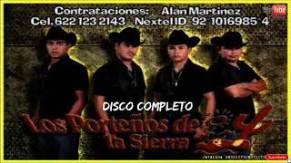 Los Porteños De La Sierra .- Disco Completo [Estudio] [2008] Full Album +Link