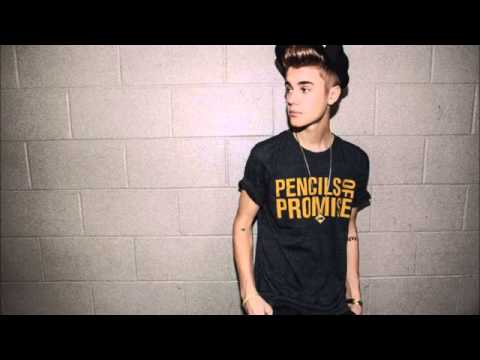 Justin Bieber - Before The World Ends (New Song 2014)