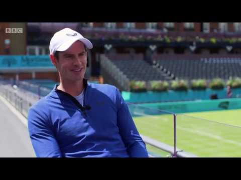 Andy Murray's 'life changing' hip surgery has left him pain free