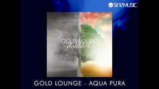 Gold Lounge - Aqua Pura