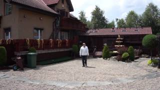 Zbigniew Oleksiak - przylot gołębi - 21.06.2015r.