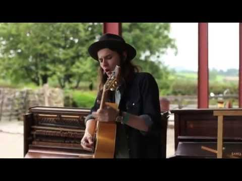 James Bay - Scars. The Amazing Sessions (Beacons Festival 2014)