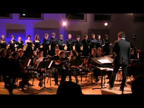 "Zagreb Music Academy choir - The Spirit of Adventure (from ""Up"")"