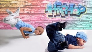 Танцы для детей / видео уроки по танцам для детей
