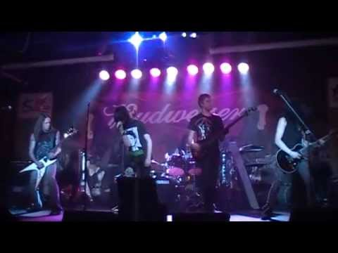 Pöwer Hoüse - Electric Eye (Cover) With Special Guest Geof Cooper From Distract The Masses