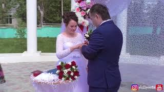 Свадьбы в Краснотурьинске 10.08.18