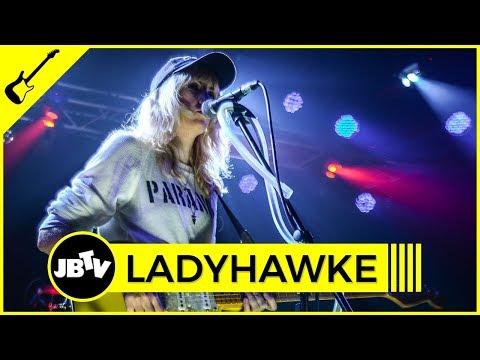 Ladyhawke - Magic | Live @ JBTV