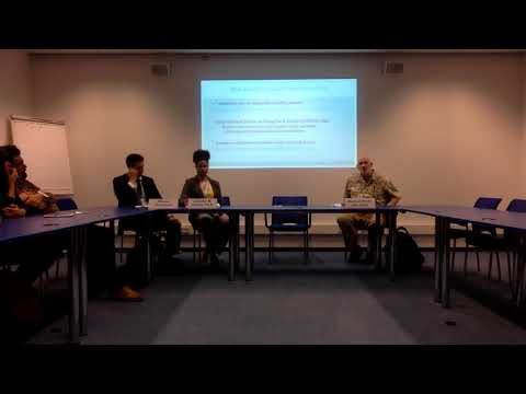 United Nations Commission on Narcotic Drugs Help Not Handcuffs 2018