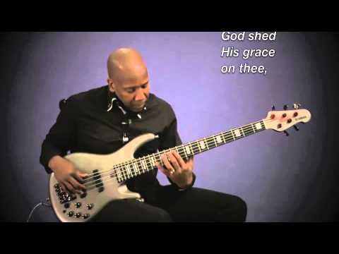 America The Beautiful By Nathan East