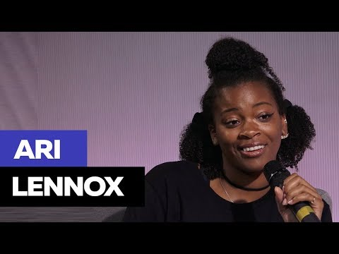 Ari Lennox on Being Signed By J. Cole + Having Pho with Solange