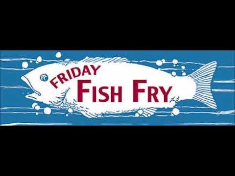 DJ Sir Rockinghood Presents: Fish Fry Friday Mix