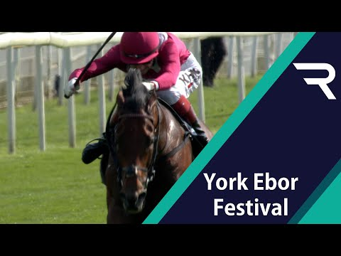 Mishriff excels at York as Mulholland doubles up at Worcester