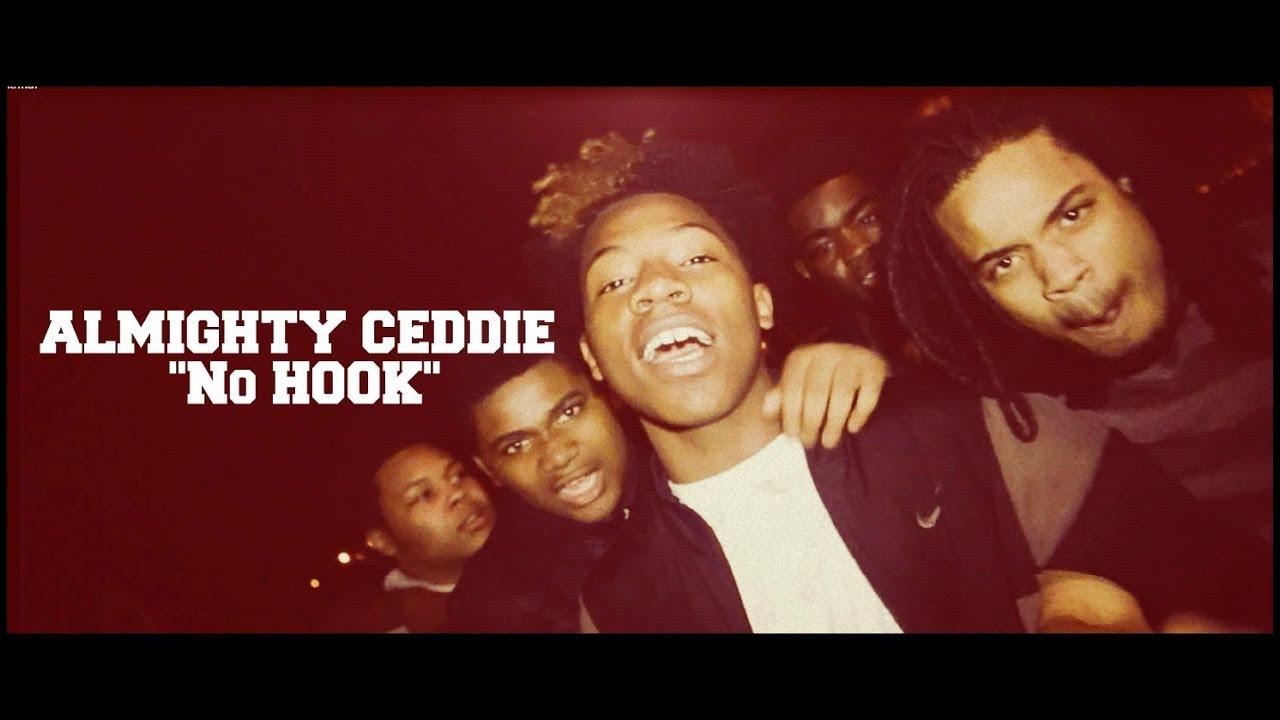 Almighty Ceddie - No Hook   Shot By @Jayfifteen - YouTube