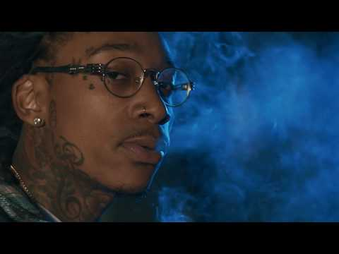 "Wiz Khalifa – ""Smokin' Section"""