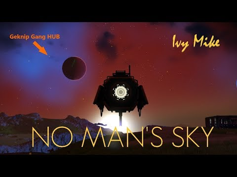 No Man's Sky Gameplay | Making Money to Buy a NEW FREIGHTER w/ Warp Drives