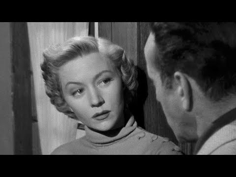 In her eyes: notes on Gloria Grahame