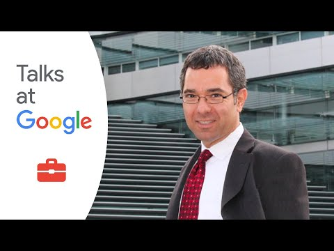 "Tony Seba: ""9 Rules for Building a Tech Winner"" 