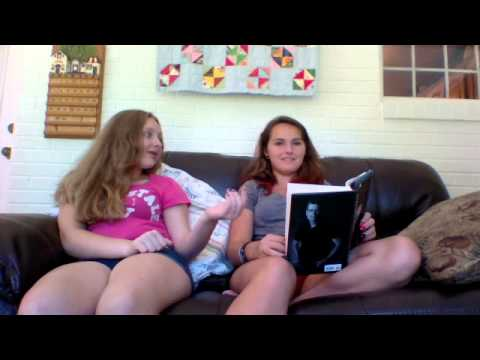 Our Reactions to Books: Part One