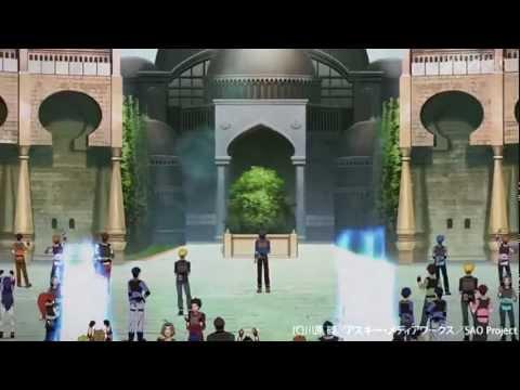 Random Movie Pick - Sword Art Online Trailer - Vostfr YouTube Trailer