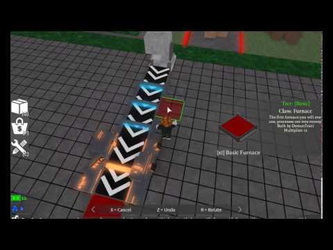 Mining Madness  How To Prestige 1K - 21Qn