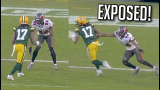 NFL 'NASTY' Route Running    HD