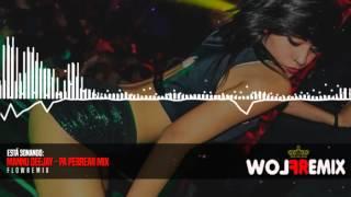 Mannu Deejay - Pa Perrear Mix (Flowremix 2016)