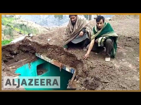 🇮🇳 🇵🇰 India, Pakistan exchange heavy border fire after pilot's release | Al Jazeera English